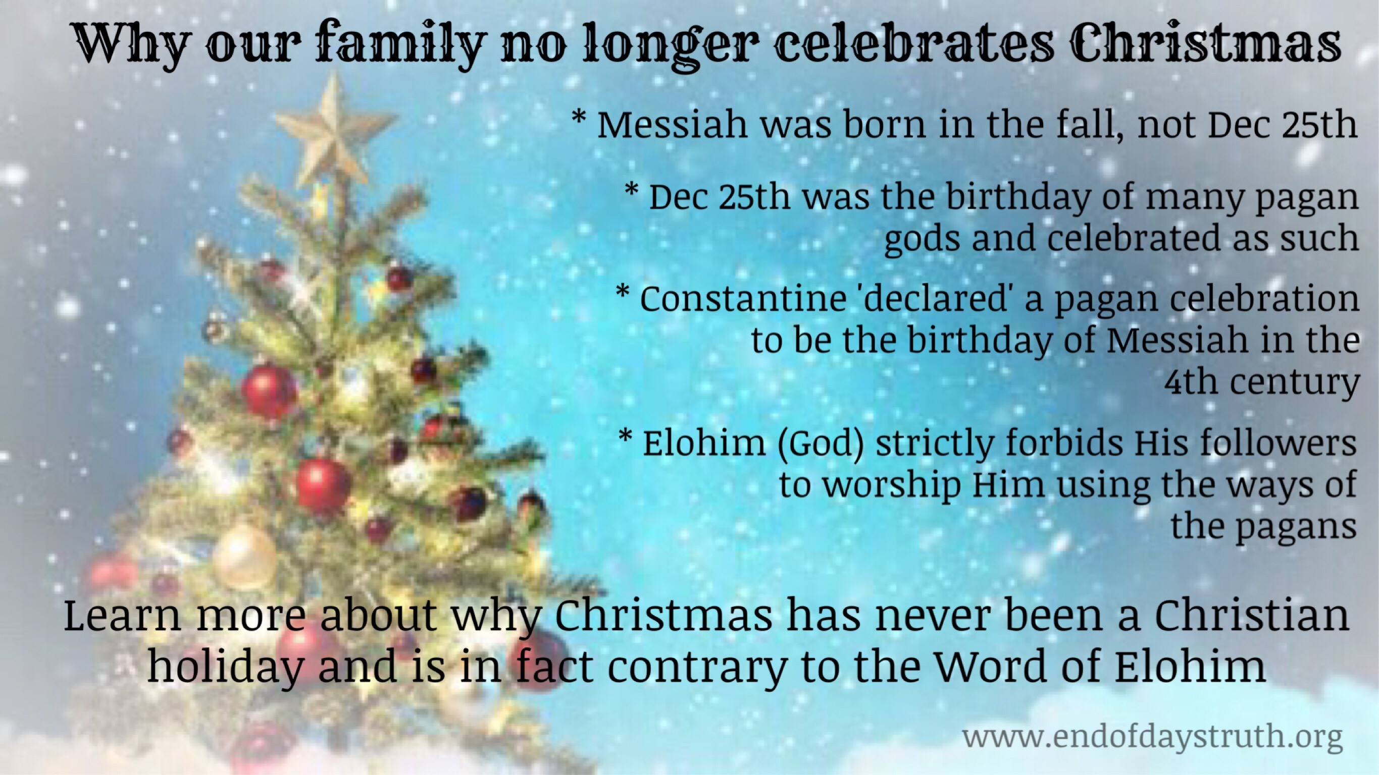 Image result for how pagan is christmas?